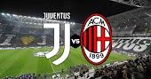 ملخص مباراة يوفنتوس وميلان بث مباشر لايف 7-7-2020 الدوري الإيطالي
