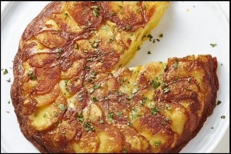 Menarik, 7 Resep Masakan Kentang Sederhana Mudah dan Enak