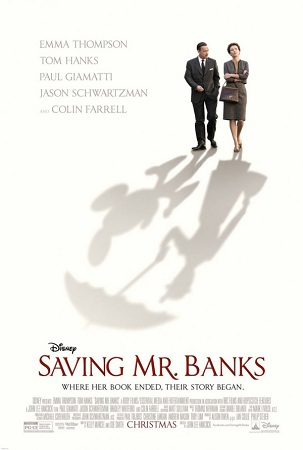 Film Saving Mr. Banks 2013