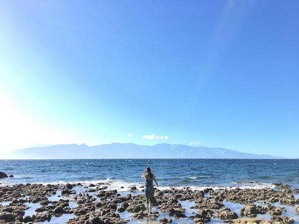 Batangas Tourist Spots Itinerary