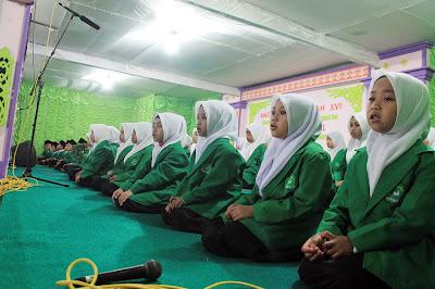 Susunan Bacaan dan Doa Khataman Al-Quran / Khotmil Quran Lengkap (Arab)