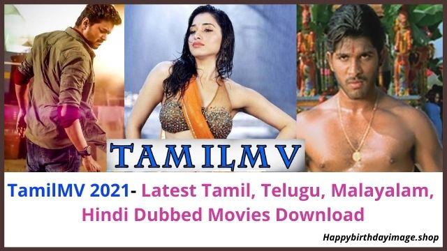 TamilMV 2021
