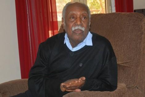 """إبراهيم: الثورة السودانية صدمت الإسلاميين وأنهت """"الدولة الدينية"""""""