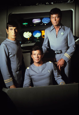Star Trek The Motion Picture 1979 Image 1