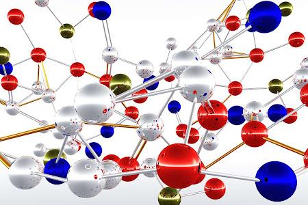 Liaisons chimique