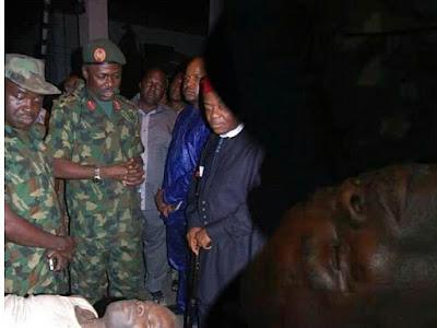 Throwback: The Rise And Fall Of Osisi Ka Nkwu (Obioma Nwankwo) Of Abia State.