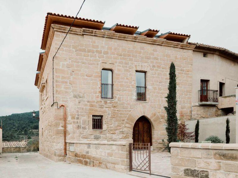 Condes de Cirac (La Rioja)