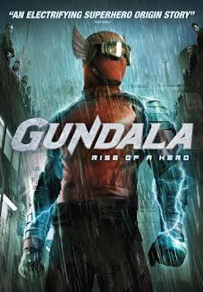 Gundala / Гундала (2019)