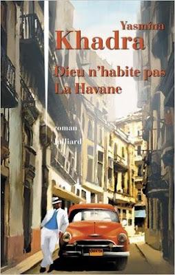 Télécharger Livre Gratuit Dieu n'habite pas la Havane de Yasmina Khadra pdf
