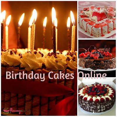 buy birthday cake online