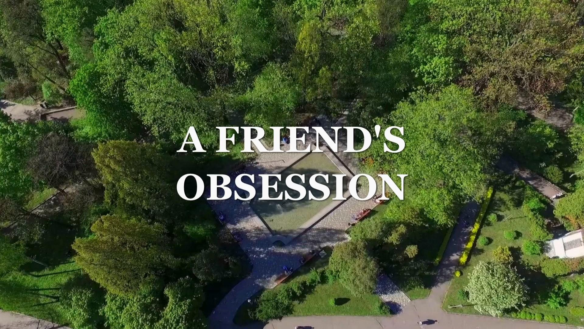 Una Amistad Obsesiva (2018) 1080p WEB-DL AMZN Latino