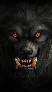 Werewolf Mobile HD Wallpaper