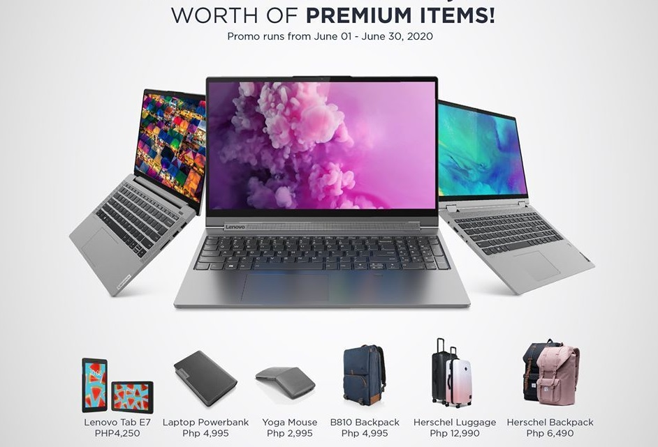 Lenovo Summer Sale announced with new AI-integrated PCs
