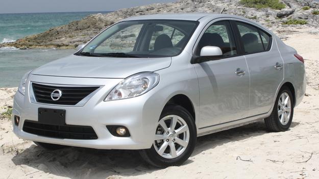 Nissan mexicana parará de vender carros no Brasil   CAR ...