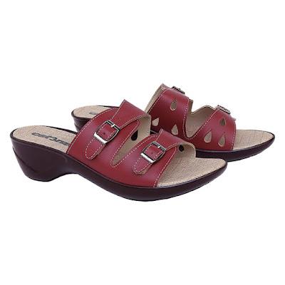 Sandal Wanita Catenzo LD 099