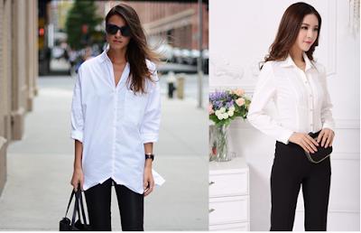 Kemeja dan Celana