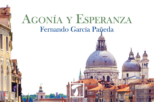 agonia y esperanza
