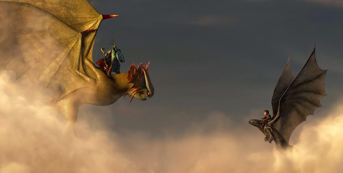 Hubbs movie reviews november 2014 how to train your dragon 2 2014 ccuart Choice Image