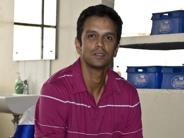 rahul dravid wallpapers