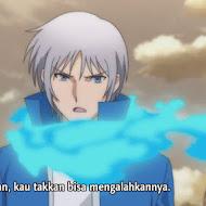 Gin no Guardian Season 2 Episode 01 Subtitle Indonesia