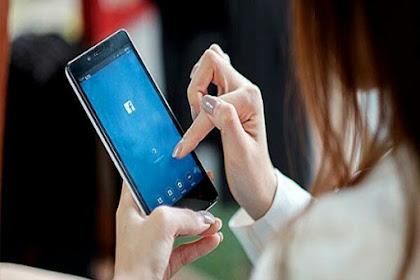 Cara Mengetahui / Melihat Email Facebook Orang Lain dengan Mudah