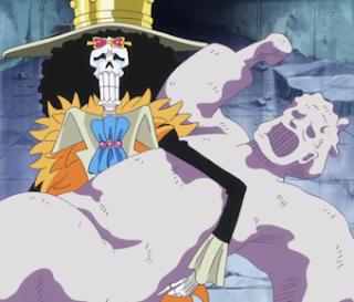 Fakta Kinemon One Piece