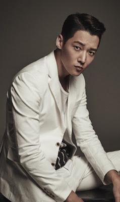 تقرير عن الممثل  المحبوب تشوي جون هيوك - Choi Jin-Hyuk