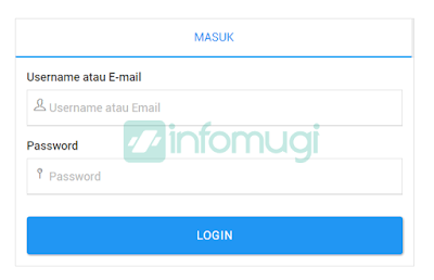 Login menggunakan Email atau Username di YII