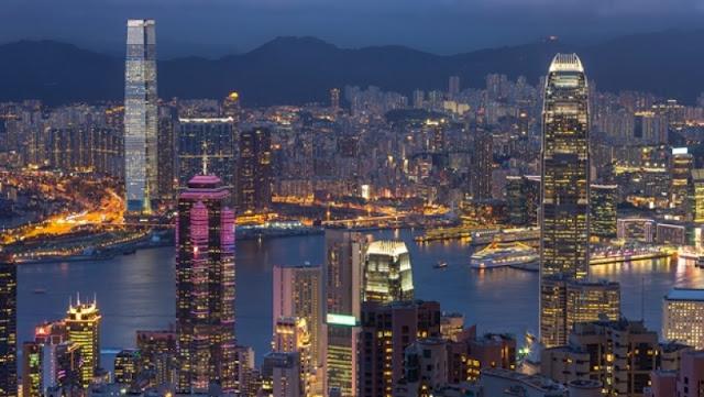 Ciudades inspiradoras Asia