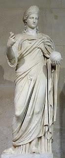 Mitología Romana: La Diosa Juno