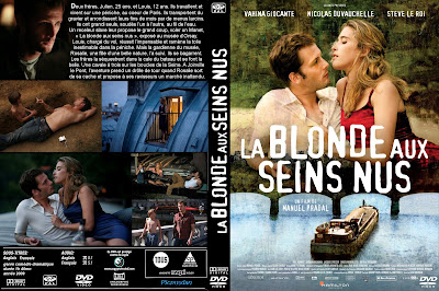 La blonde aux seins nus / The Blonde with Bare Breasts. 2010.