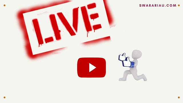 Cara Live Streaming Higgs Domino Island di YouTube dan Facebook via Android
