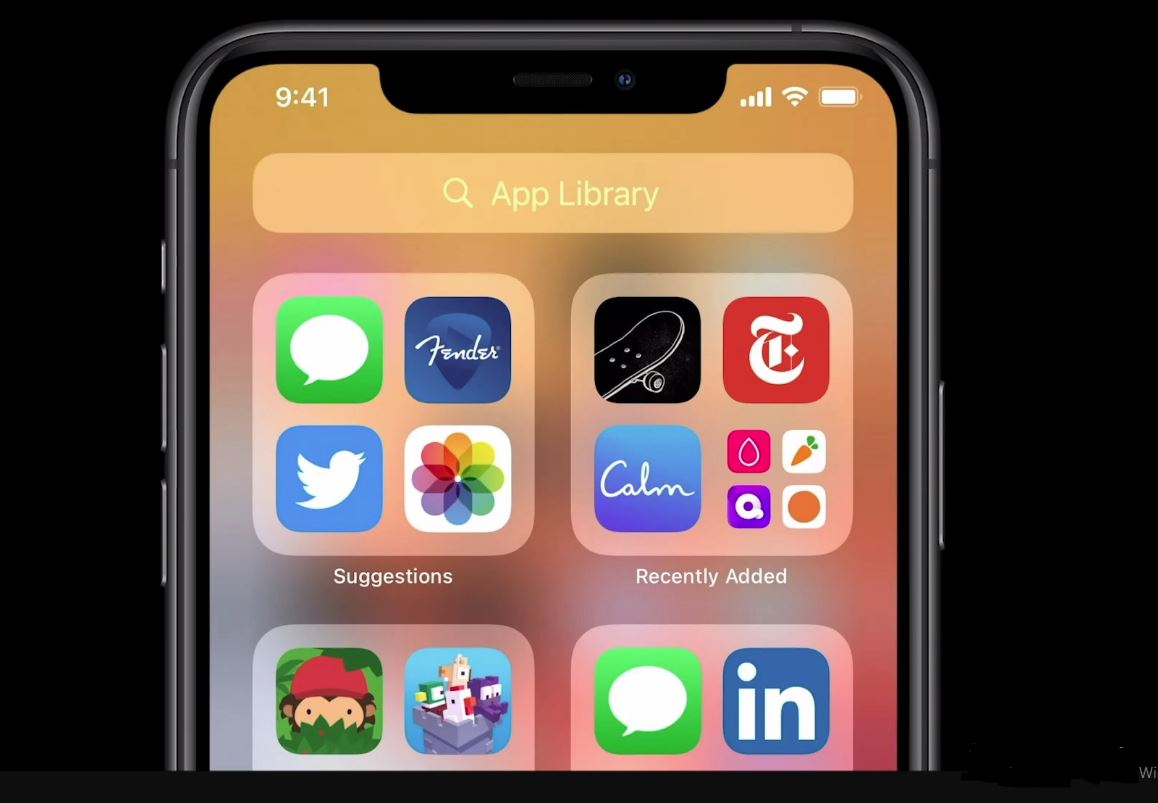 Apple iOS 14: Brings a number of functions and large widgets