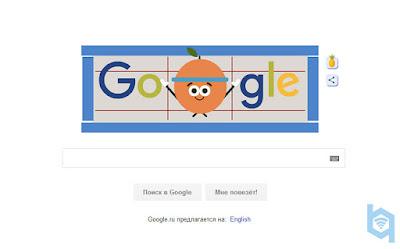 Rusia Denda Google Sebesar Rp 88 Miliar