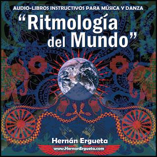 Hernan Ergueta, Ritmologia