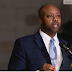 Sen. Tim Scott Criticizes Democrats For Speaking To 'The Lowest Common Denominator' By Accusing Trump Of Racism