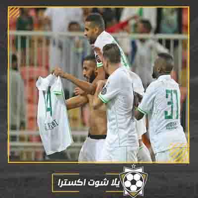 مشاهدة مباراة الأهلي والفيحاء بث مباشر اليوم 05-10-2019 في الدوري السعودي