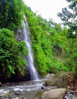 5 Tempat obyek Wisata alami di Pati