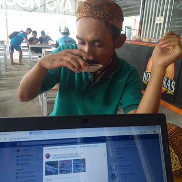 Hanif Afnan Guru SD Kembangbahu