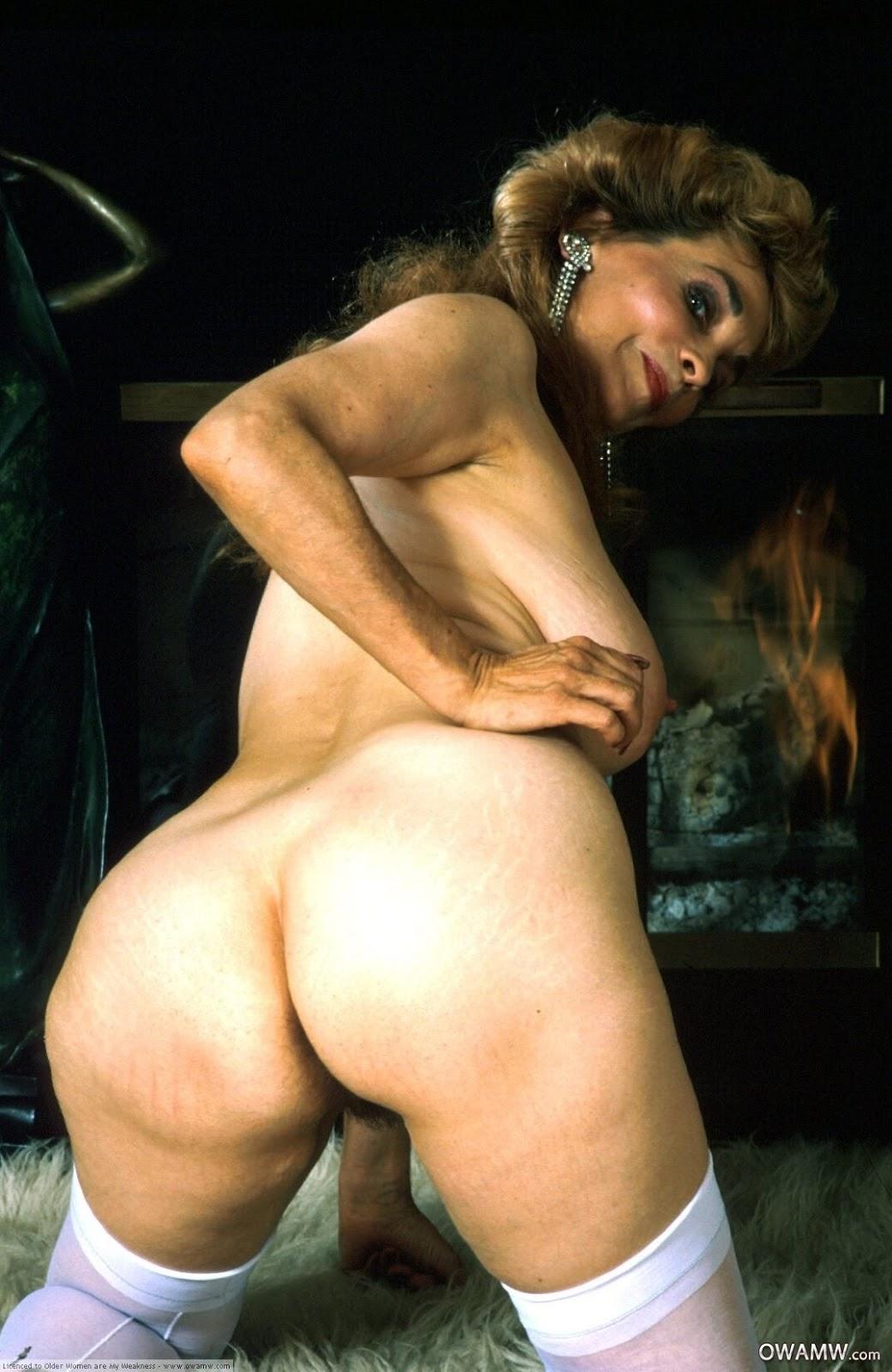 Sexy Mature German Women