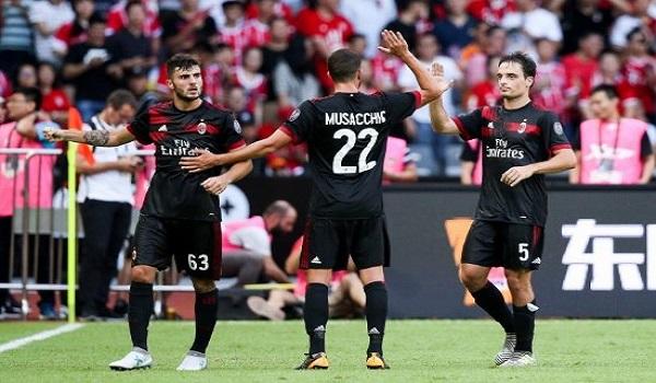 Prediksi Austria Wien vs AC Milan Liga Eropa