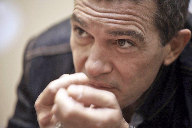 Antonio Banderas fue diagnosticado con Covid en medio de su cumpleaños