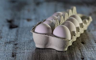 Telur merupakan bahan pangan Untuk Kesehatan Ibu Hamil