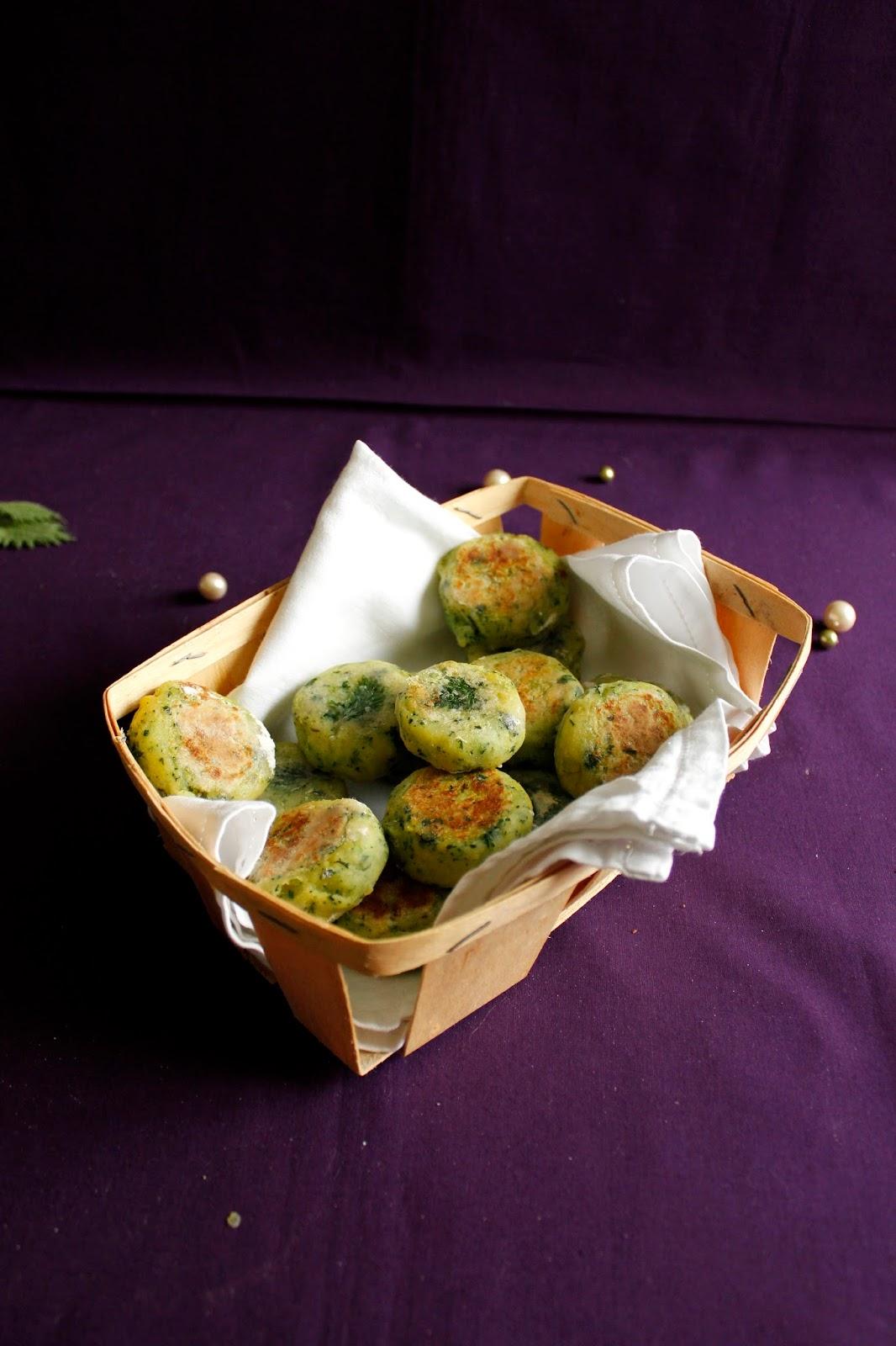 boulettes sans gluten vegan