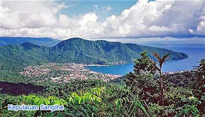 Kepulauan Sangihe