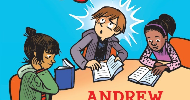Reads All The Books: The Loser's Club by Andrew Clements - Review