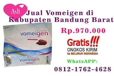 Jual Vomeigen Kabupaten Bandung Barat