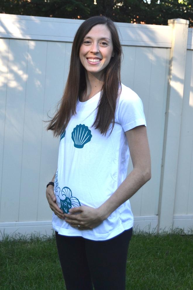 Gladditudes Maternity Tops