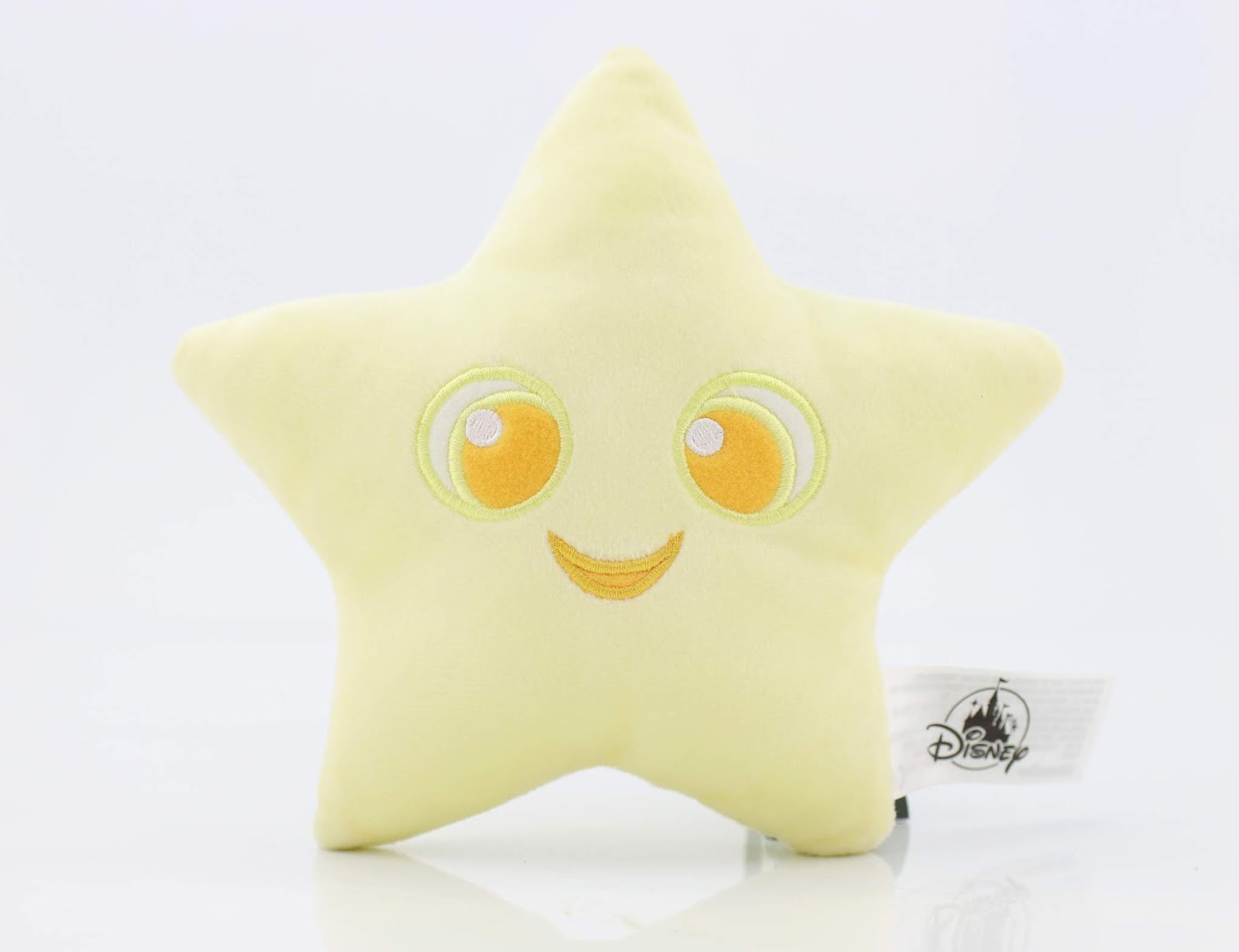 Pixar Pier La Luna Star Prize