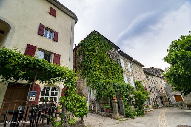 Mialet (10) - Francia, por El Guisante Verde Project